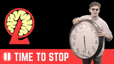 TIme To Stop