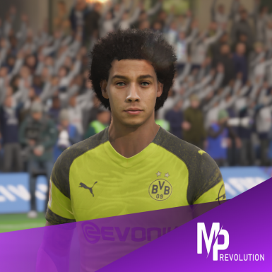 Master Patch Revolution (update 2 ) - by MPR united modders