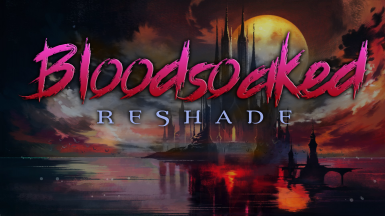 Bloodsoaked Reshade