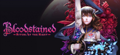Bloodstained Symphony of the Night