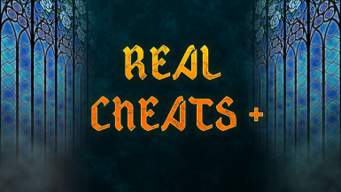 Real Cheats Plus