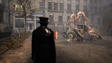 The Sinking City - Cut DLCs