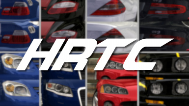 HRTC - High Resolution Textures for Cars