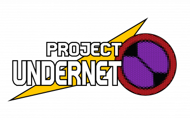 Project Undernet - Navigators