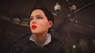 Beautiful Evie Frye