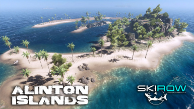 Alinton Islands