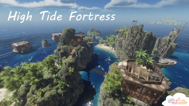 High Tide Fortress