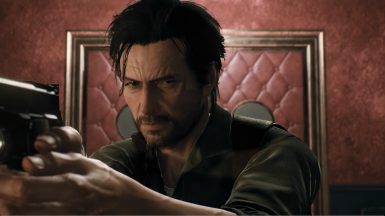 The Evil Within 2 - 4K Remastered Pre-Rendered Cutscenes