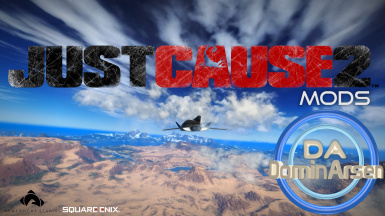 Just Cause 2 Mods - Repack DominArsen