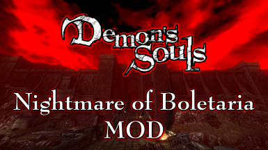 Nightmare of Boletaria - Challenge Mode