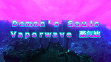 Vaporwave Graphics Pack