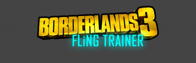 Borderlands 3 FLiNG Trainer