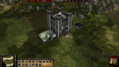 ENB for Stronghold 2 Steam version