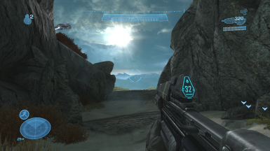 Next Gen Graphics Reshade for Halo Master Chief Collection