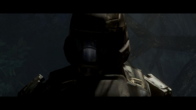 ODST Campaign (Halo 3)