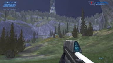 Installation 04 Multiplayer map for Halo CE MCC