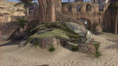 Wasp tags for halo 3