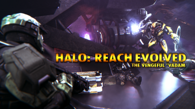 Halo Reach Evolved