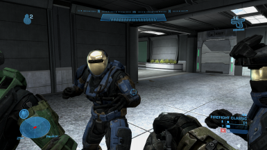 Cursed Halo Reach At Halo The Master Chief Collection Nexus Mods And Community