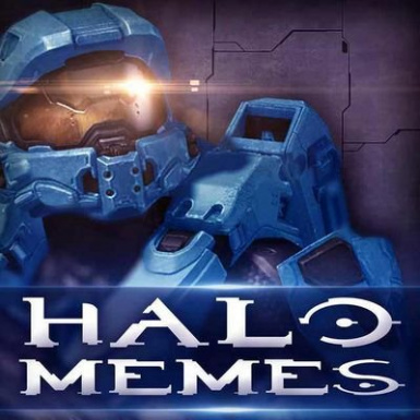 Halo reach - Hand crafted meme pack