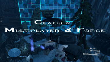 Glacier Multiplayer and Forge
