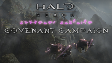 Halo Reach Covenant Campaign