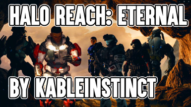 HALO REACH - ETERNAL