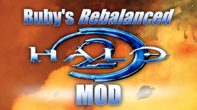 Ruby's Rebalanced Halo 2 Campaign