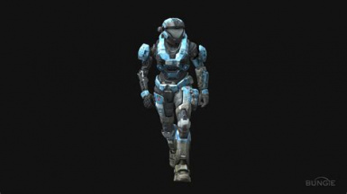 halo reach play as kat on oni sword base