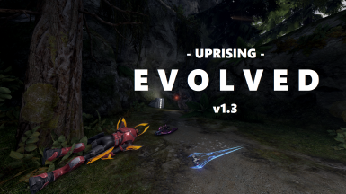 Uprising Evolved - Halo 2 Campaign Mission Overhaul