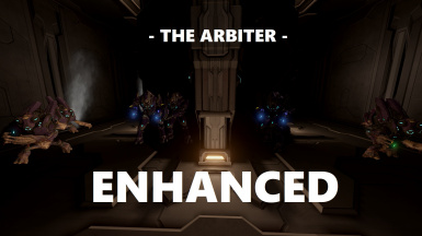 The Arbiter Enhanced - Halo 2 Campain Mission Tweaks