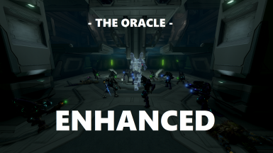 The Oracle Enhanced - Halo 2 Campaign Mission Tweaks