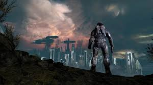 Halo Reach remastered legendary dificulty