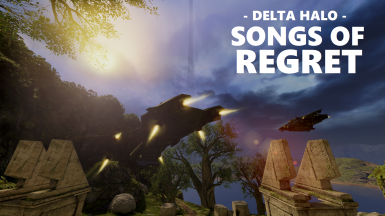 Delta Halo - Songs of Regret - Halo 2 Campaign Mission Tweaks