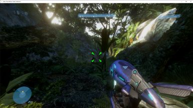 Scarab Gun in the first halo 3 mission