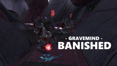 Gravemind - Banished - Halo 2 Campaign Mission Overhaul
