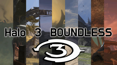 Halo 3 Boundless - Campaign Tweaks and Fixes