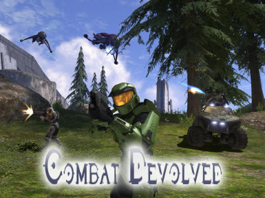 Halo 3 Combat Devolved