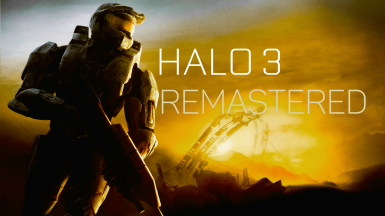 Halo 3 Remastered (discontinued)