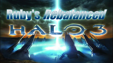 Ruby's Rebalanced Halo 3 Campaign