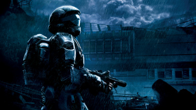 Halo 3 ODST - Sortabalance (Not Working For Now)