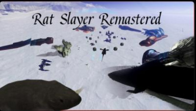 Rat Slayer Remastered