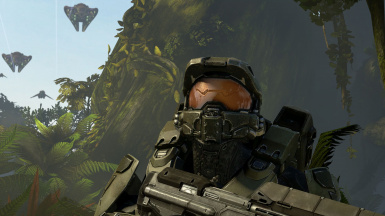 Halo 4 Reflow (Gameplay-Graphics-Story Enhancements)