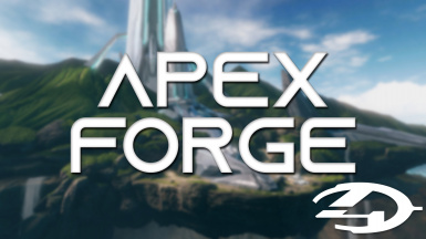 Apex Forge Conversion (WITH ENTIRE FORGE PALETTE)