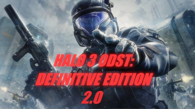 Halo 3 ODST Definitive Edition