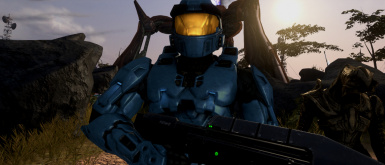 Caboose Visits the Halo 3 Campaign UPDATED
