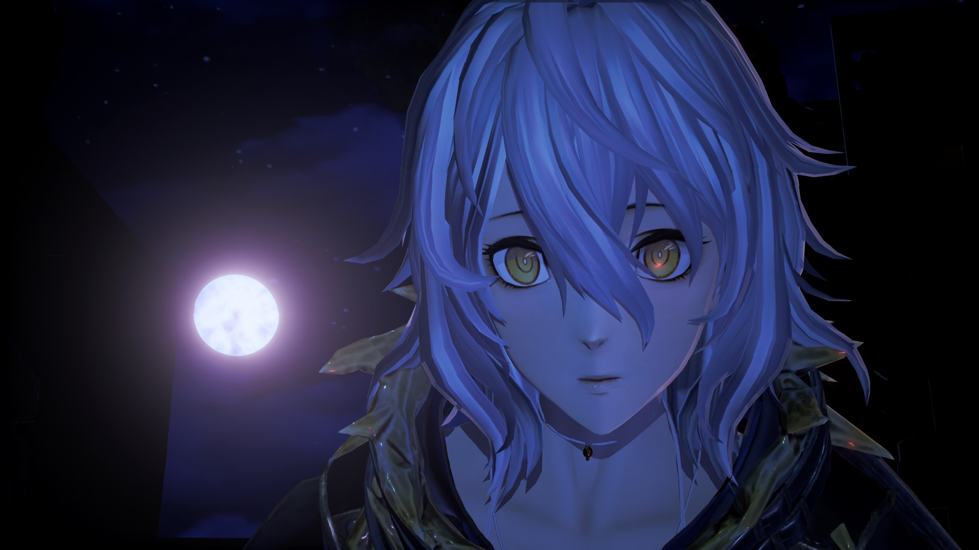 Hoodless Io Collection at Code Vein Nexus - Mods and community