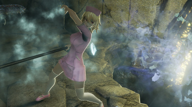 V1.2: Improved Pink Version for Io Yami