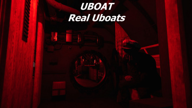 Real U-Boat Roster