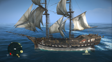Jackdaw White and Without Ram